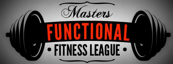 Masters Functional Fitness League- CrossFit Massillon