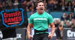 Do You Have What It Takes? – Reebok CrossFit Open 2015