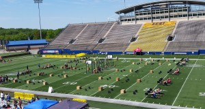 The Hammy – Kent State, OH