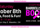 Barbells For Boobs – Massillon, OH