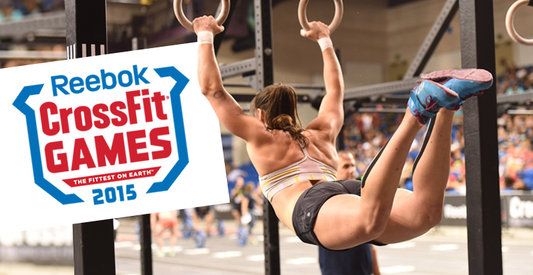 The Fittest On Earth was Crowned- CrossFit