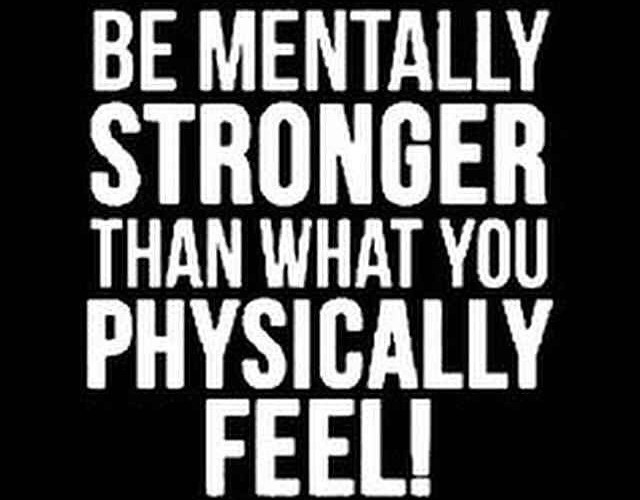 CrossFit  + Mental Toughness = BETTER- Premium