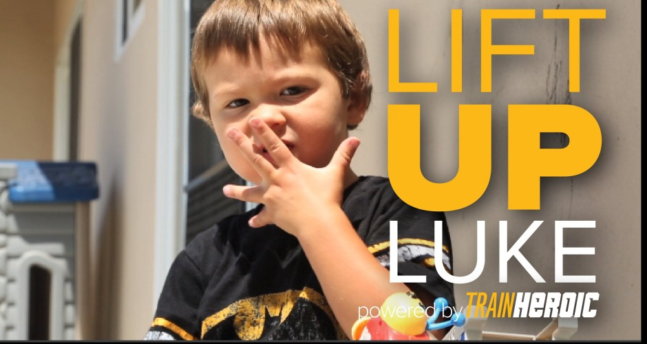 Lift Up Autism Event- Sept. 19th