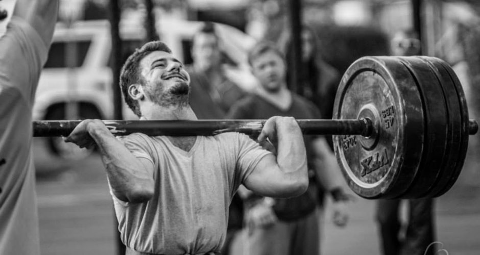 The Fittest On Earth Was Crowned…