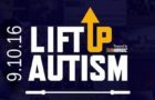 Give 5 Minutes – Lift Up Autism